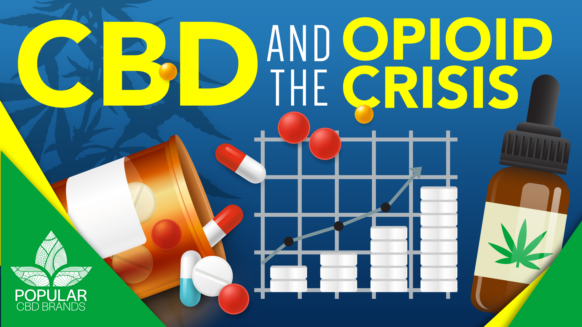 Opiod Crisis and CBD